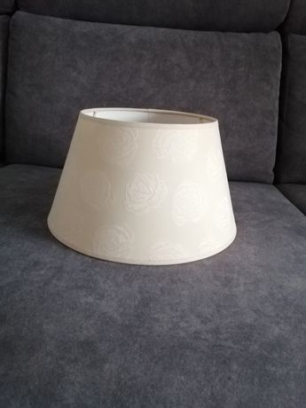Abażur do lampki
