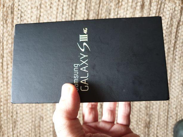 Galaxy S3 4G/LTE (GT-i9305) estimado!