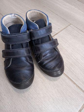 Демисезонные ботинки D. D. Step 30р.