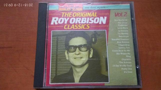 ROY ORBISON - The original classics vol.2 - CD