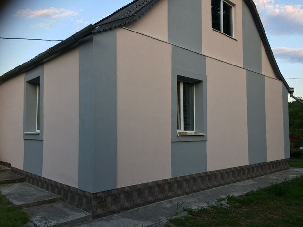 Продається будинок з ремонтом