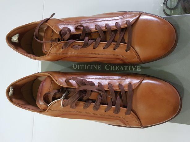 Обувь Officine Creative Levon /001.