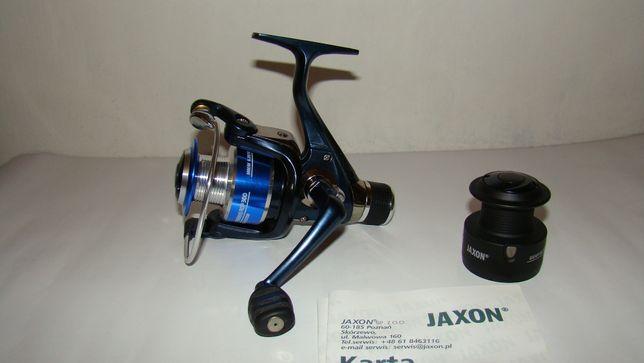Новая катушка Jaxon с 2 шпулями