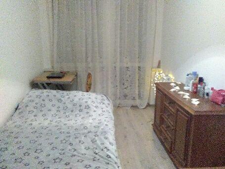 pokój z balkonem, cały koszt 850 zł, blisko pętli MPK Bronowice Małe