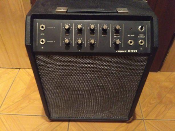 Regent R221 wzmacniacz gitarowy