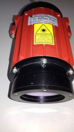 LE-200 Medidor de distâncias laser