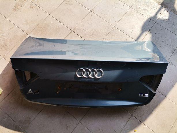 Klapa Tył Tylna Audi A5 Coupe Bez Malowania LZ7H Igła