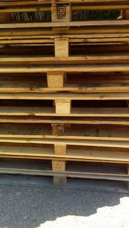 Paletes Madeira Transp. Mercadorias/Carga 1,20x0,80mt