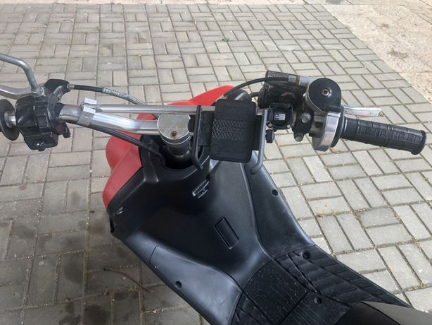 Yamaha bws ng 70cc