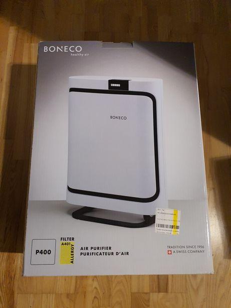 Oczyszczacz powietrza Boneco P400 nowy FV23
