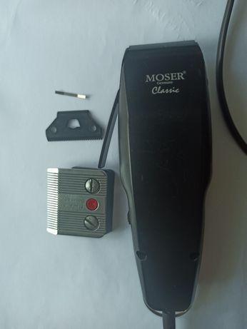Машинка для стрижки Moser Classic