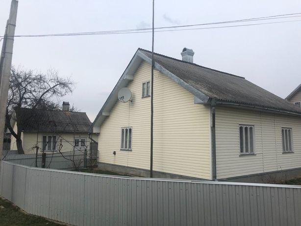Продаж будинку Смт. Берегомет