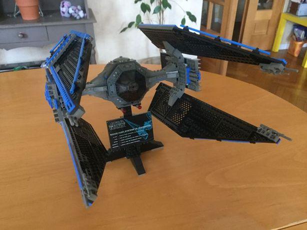 LEGO 7181 - TIE Interceptor - UCS unikat 2000rok kolekcjonerskie