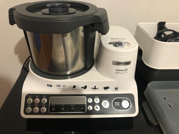 Robot kenwood kcook MULTI