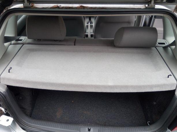 VW Polo 9n 02-08 - Półka bagażnika szara