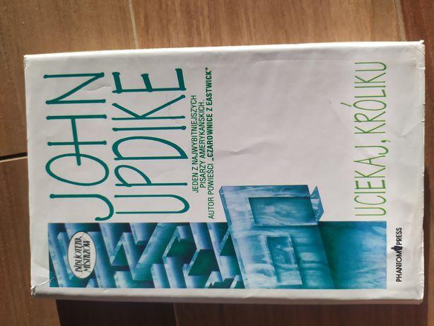 Uciekaj, Króliku - John Updike