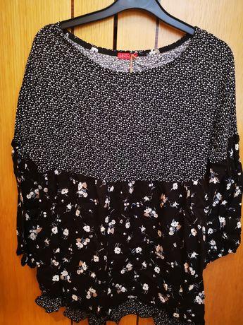 Blusa undress nova