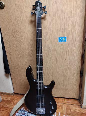 Cort Action Bas V Gitara basowa
