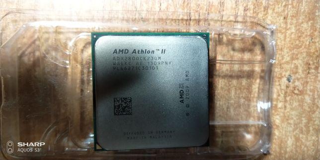 Processor AMD Athlon tm ll x2 ADX2800SK23GM