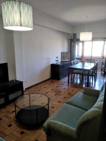 Apartamento arrendado em avenida da República, 1138, 6º andar