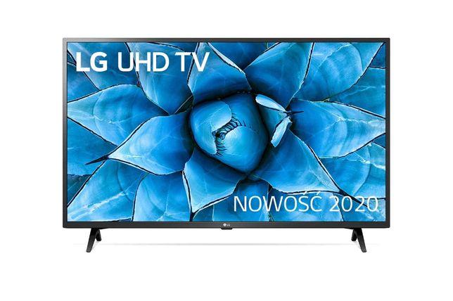 Smart TV 43'' LG 43UN7300 4K HDR WiFi HDMI WebOS model 2020!