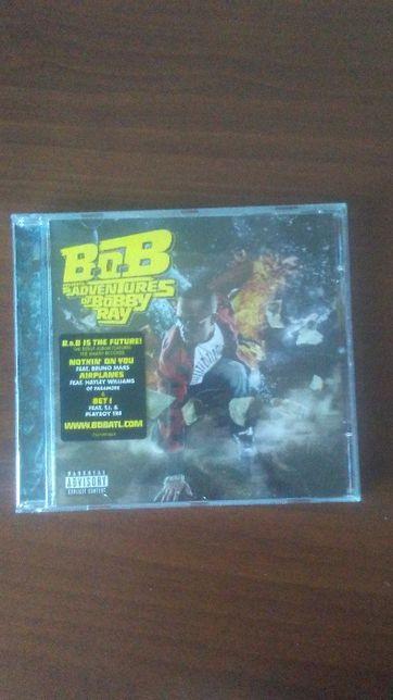 B.o.B. - The Adventures Of Bobby Ray