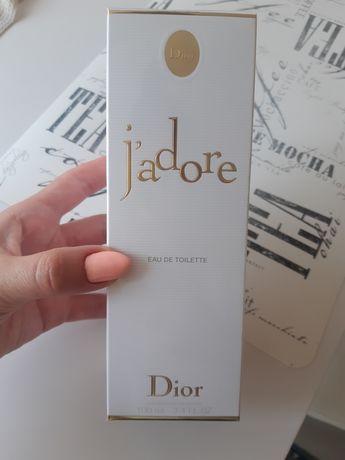 Туалетная вода Jadore Dior 100 ml
