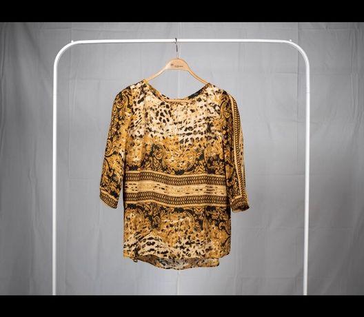 Blusa elegante Yera NOVA tamanho 44