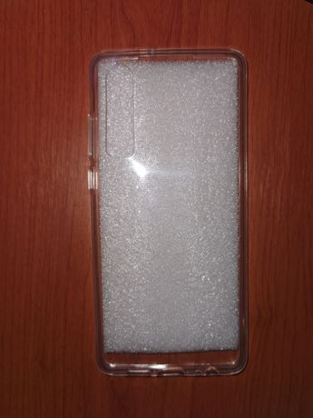 Huawei P30 - Capa Transparente
