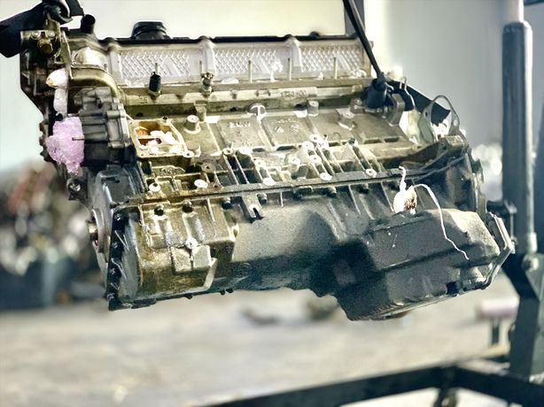 Двигун БМВ Е39 2.5 бензин м52 1 ванос Мотор BMW E39 523i m52 Двигатель