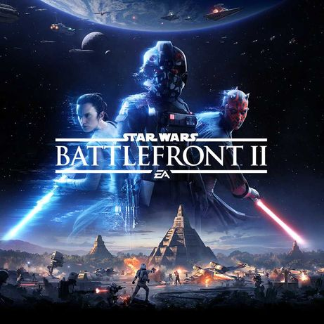 Аккаунт EpicGames, с игрой Star wars battlefront 2 celebration edition