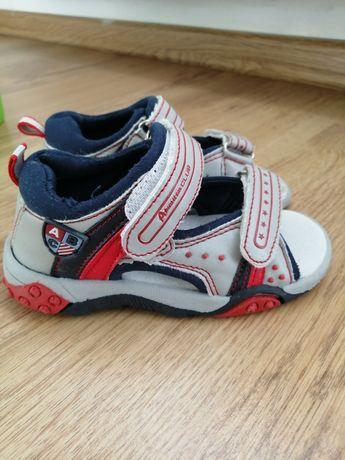 Sandały buty nr 25