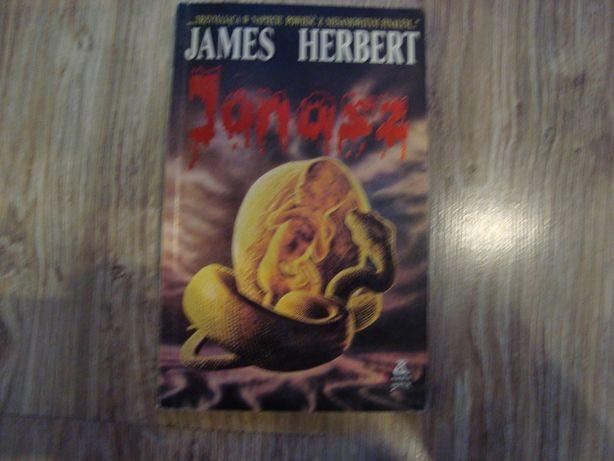 James Herbert Jonasz