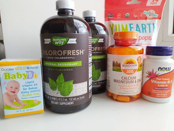 Мультивитамины и минералы для детей беременных женщин мужчин омега 3