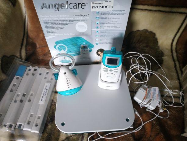 Monitor Angelcare AC401 2 w 1