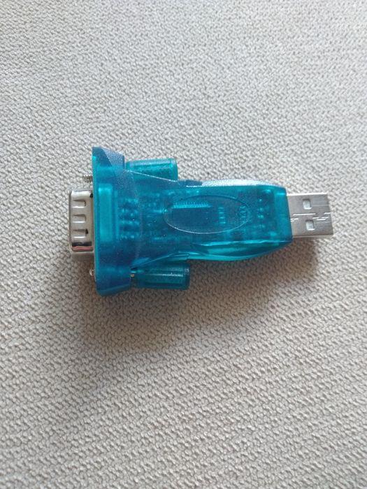 Продам переходник USB-COM Инженерный - изображение 1