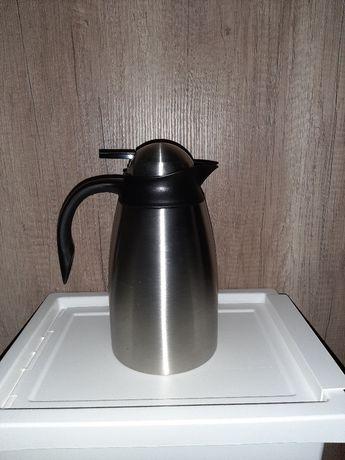 Termos do kawy nierdzewny