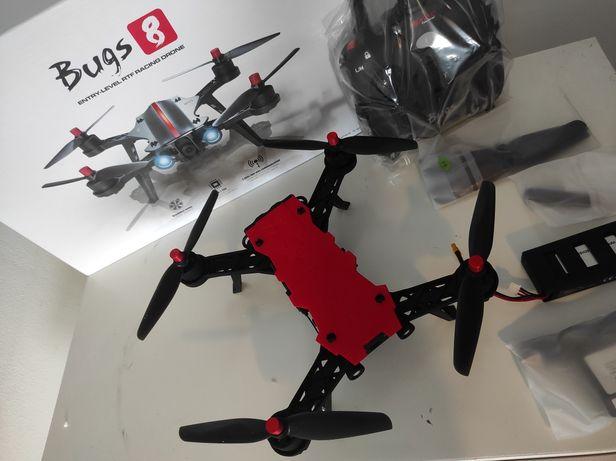Sportowy Dron Mjx bugs 8 75km/h Nowy Zdalnie sterowany rc BARDZO SZYBK