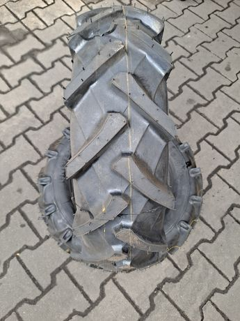 6.50/80 R13 Opona rolnicza, przemysłowa- Traktor, przyczepa URSUS