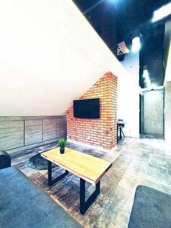 Apartament do wynajęcia w centrum Mikołajek 6-osobowy
