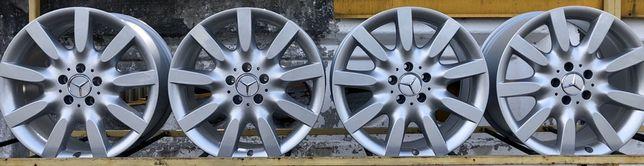 5х112 R18 8/5J-9/5J ET43 Mercedes 221 4 шт.