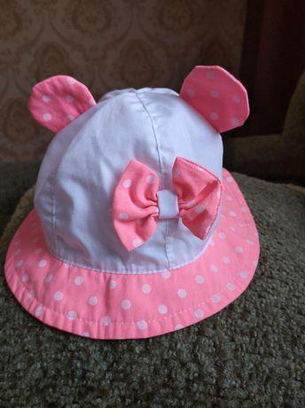 Капелюшок панамка шляпка шляпа