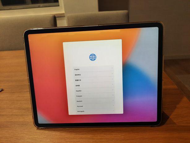Ipad 12.9 Pro 64gb 2018