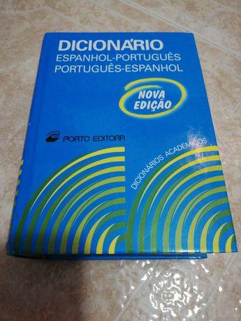 Dicionário de Espanhol-Português