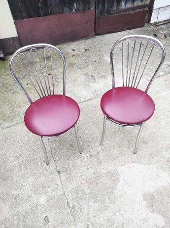 Krzesła kuchenne 4 sztuki