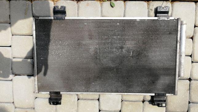 Chłodnica klimatyzacji honda accord VIII 2.2 i-dtec