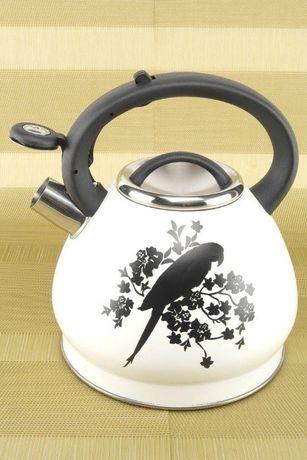 Чайник з подвійним дном