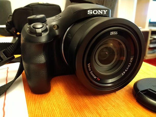 Câmara fotográfica Sony