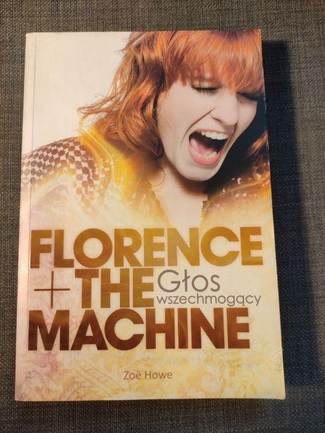 Florence + The Machine: Głos wszechmogący