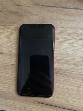 Iphone Xr Red, 64GB